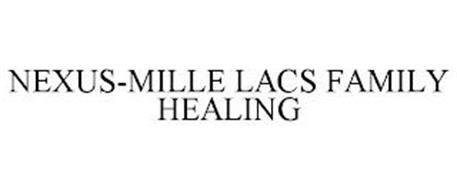 NEXUS-MILLE LACS FAMILY HEALING