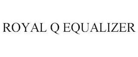 ROYAL Q EQUALIZER