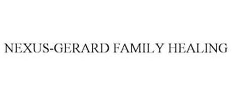 NEXUS-GERARD FAMILY HEALING