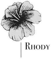 RHODY