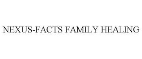 NEXUS-FACTS FAMILY HEALING