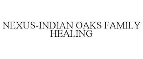 NEXUS-INDIAN OAKS FAMILY HEALING