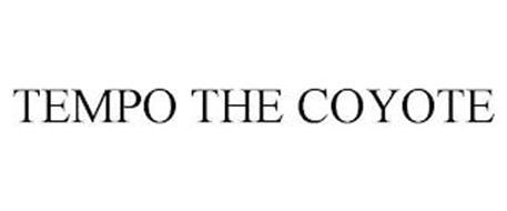 TEMPO THE COYOTE