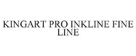 KINGART PRO INKLINE FINE LINE