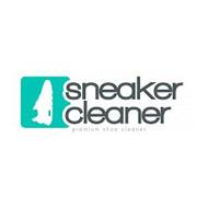 SNEAKER CLEANER PREMIUM SHOE CLEANER