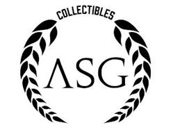 COLLECTIBLES ASG