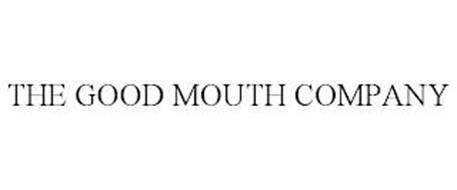 THE GOOD MOUTH COMPANY