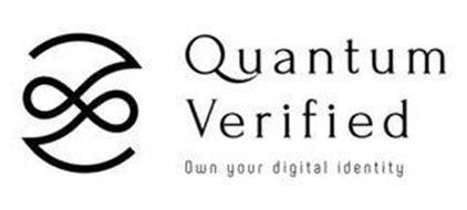 QUANTUM VERIFIED--OWN YOUR DIGITAL IDENTITY
