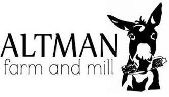 ALTMAN FARM AND MILL