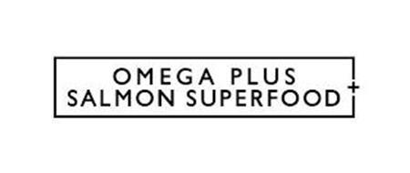 OMEGA PLUS + SALMON SUPERFOOD