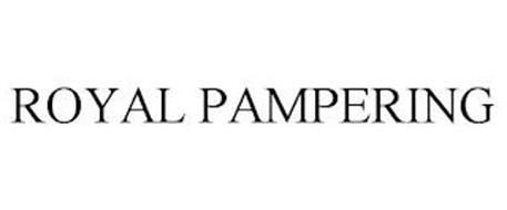 ROYAL PAMPERING