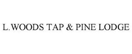 L.WOODS TAP & PINE LODGE