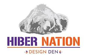 HIBER NATION DESIGN DEN