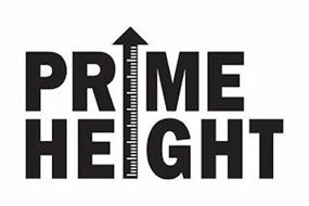 PRIME HEIGHT