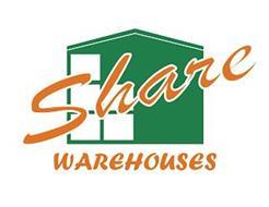 SHARE WAREHOUSES