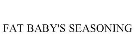 FAT BABY'S SEASONING