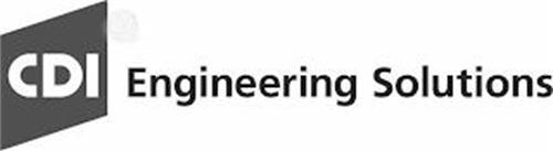 CDI ENGINEERING SOLUTIONS