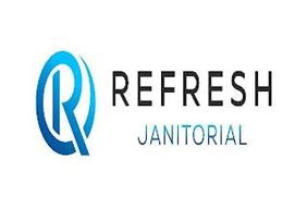 R REFRESH JANITORIAL