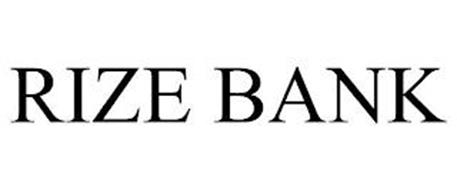 RIZE BANK