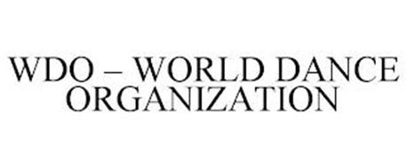 WDO - WORLD DANCE ORGANIZATION