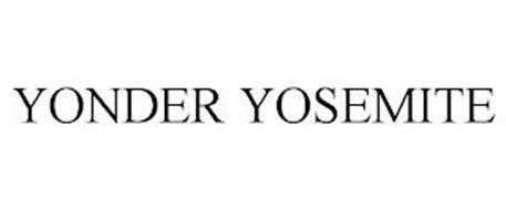 YONDER YOSEMITE