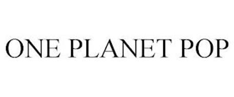 ONE PLANET POP