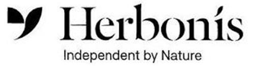 HERBONIS INDEPENDENT BY NATURE