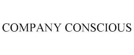 COMPANY CONSCIOUS
