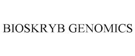 BIOSKRYB GENOMICS