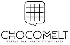 CHOCOMELT SENSATIONAL MIX OF CHOCOLATES