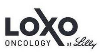 LOXO ONCOLOGY AT LILLY