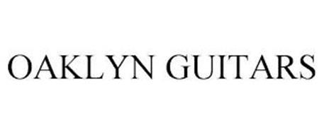 OAKLYN GUITARS