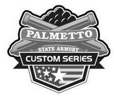 PALMETTO STATE ARMORY CUSTOM SERIES