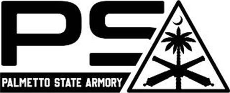 PS PALMETTO STATE ARMORY