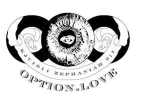 OPTION.LOVE KJV1611 ZEPHANIAH 2;1