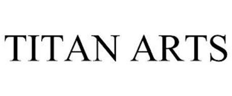 TITAN ARTS