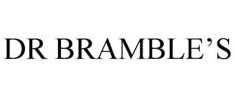 DR BRAMBLE'S