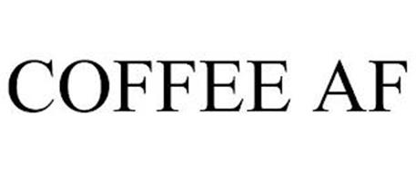 COFFEE AF