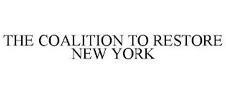 THE COALITION TO RESTORE NEW YORK