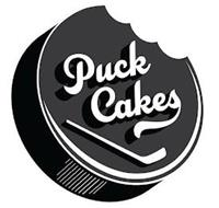 PUCK CAKES