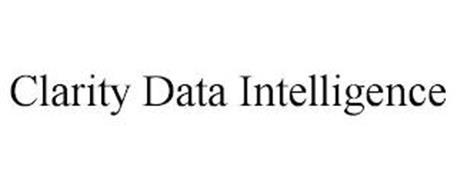 CLARITY DATA INTELLIGENCE