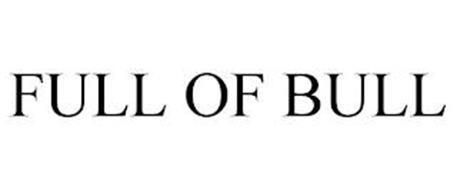 FULL OF BULL