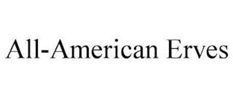 ALL-AMERICAN ERVES