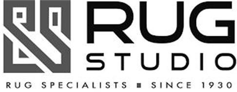 RUG STUDIO RUG SPECIALISTS SINCE 1930