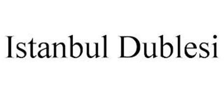 ISTANBUL DUBLESI