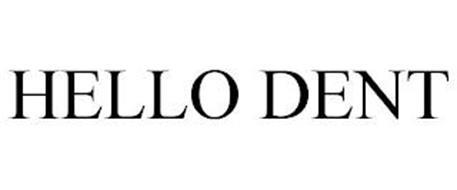 HELLO DENT