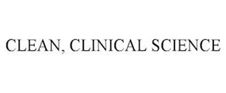 CLEAN, CLINICAL SCIENCE