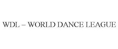 WDL - WORLD DANCE LEAGUE