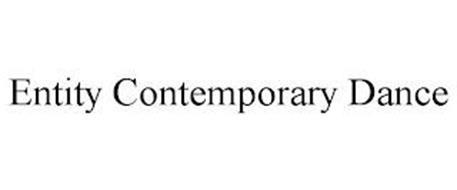 ENTITY CONTEMPORARY DANCE