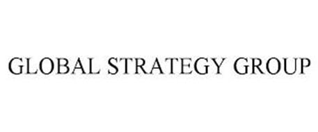 GLOBAL STRATEGY GROUP